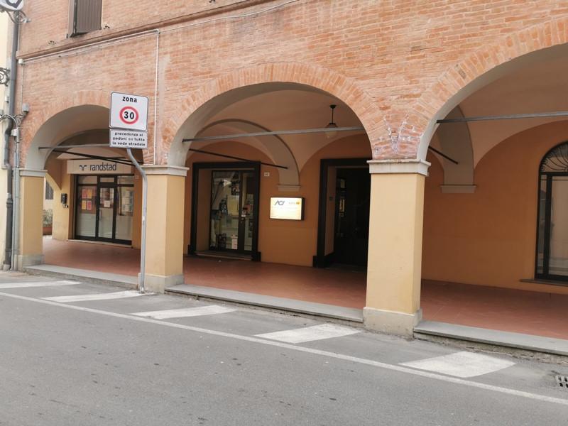 affitto negozio Castel San Pietro
