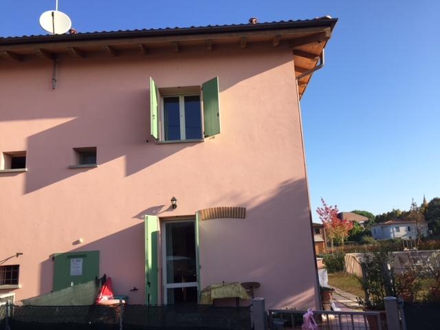vendita quadrifamiliare porzione Castel Guelfo