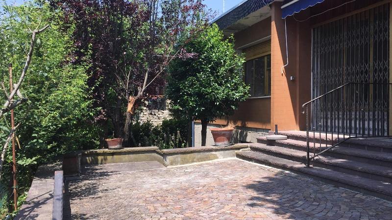 vendita casa indipendente Castel Guelfo