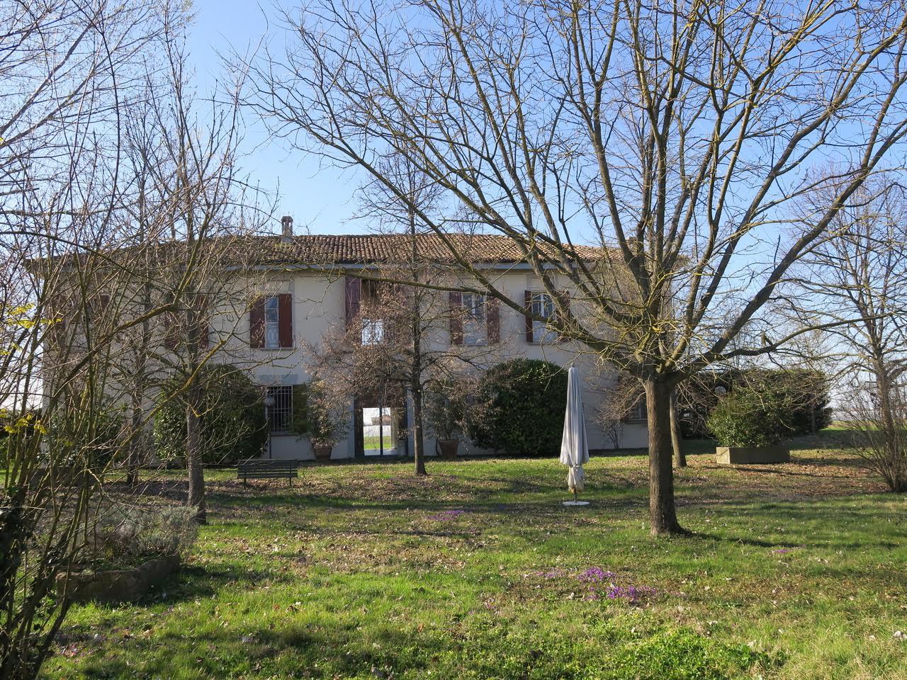 Villa - Vendita - - Budrio - Rif. 02M127 | Mida Immobiliare