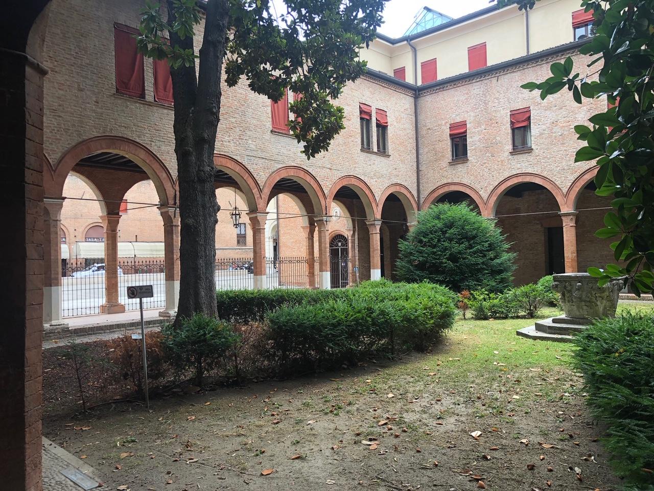 Foto 1 di Appartamento Corso Giovecca, Ferrara