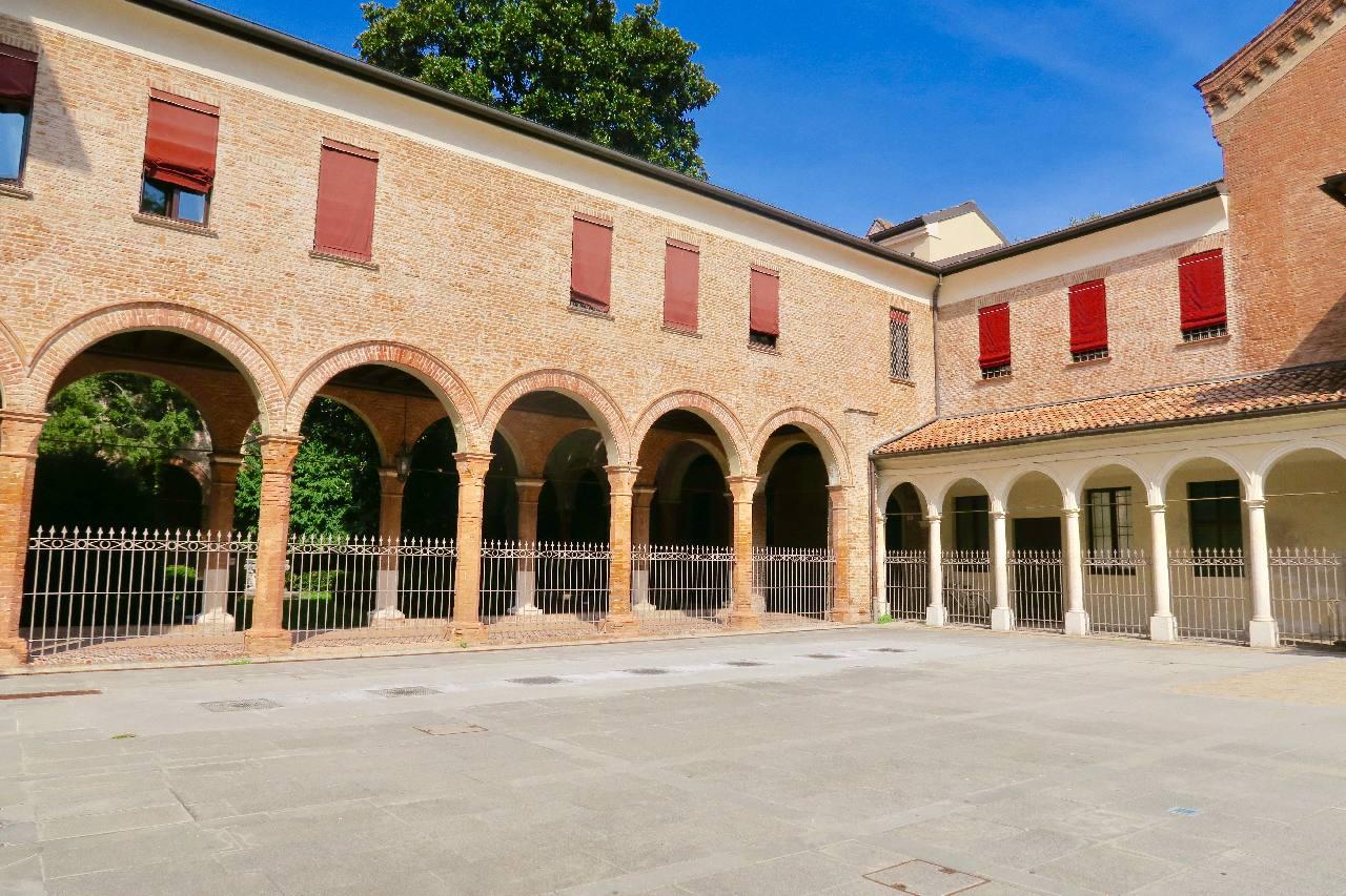 Foto 1 di Appartamento Ferrara