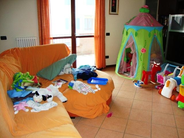 Villa Abbinata in vendita Reggio Emilia Zona San Rigo