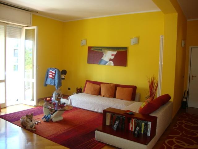 Appartamento in vendita Reggio Emilia Coviolo