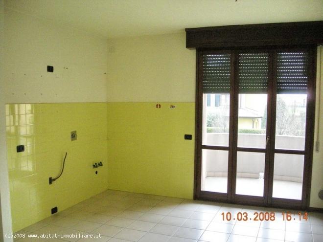 Appartamento in vendita Rubiera