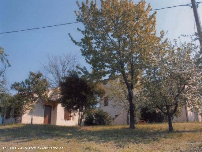 Villa Indipendente in vendita Civitanova Marche