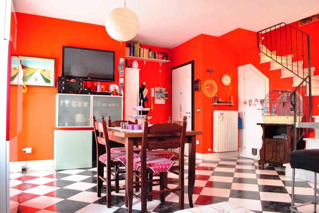 Maisonette in vendita Reggio Emilia Zona Pieve Modolena