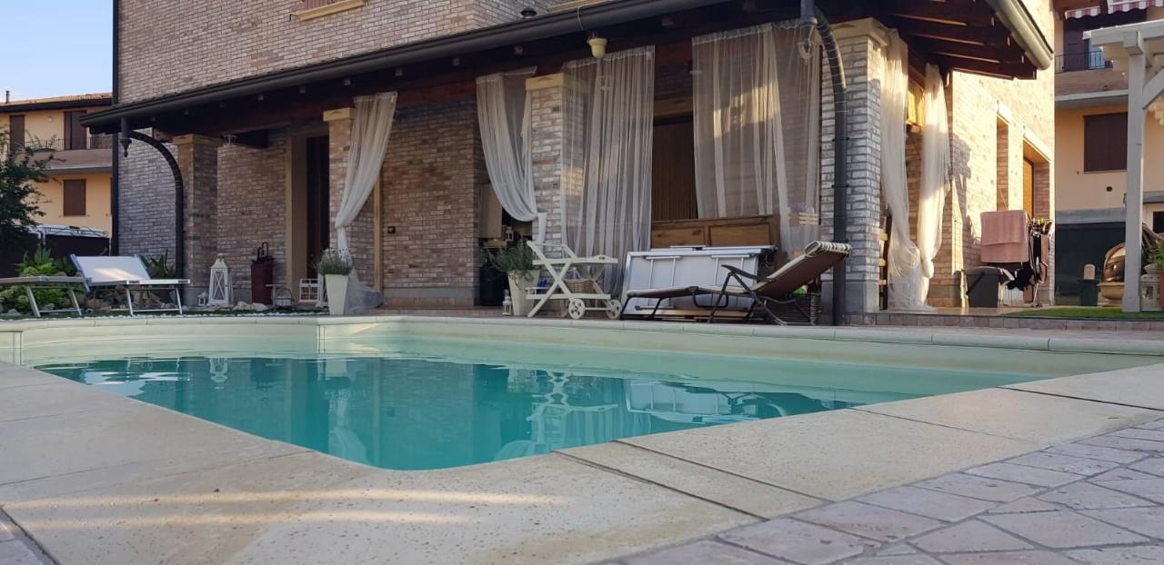 Villa Indip. in vendita Reggio Emilia San Rigo