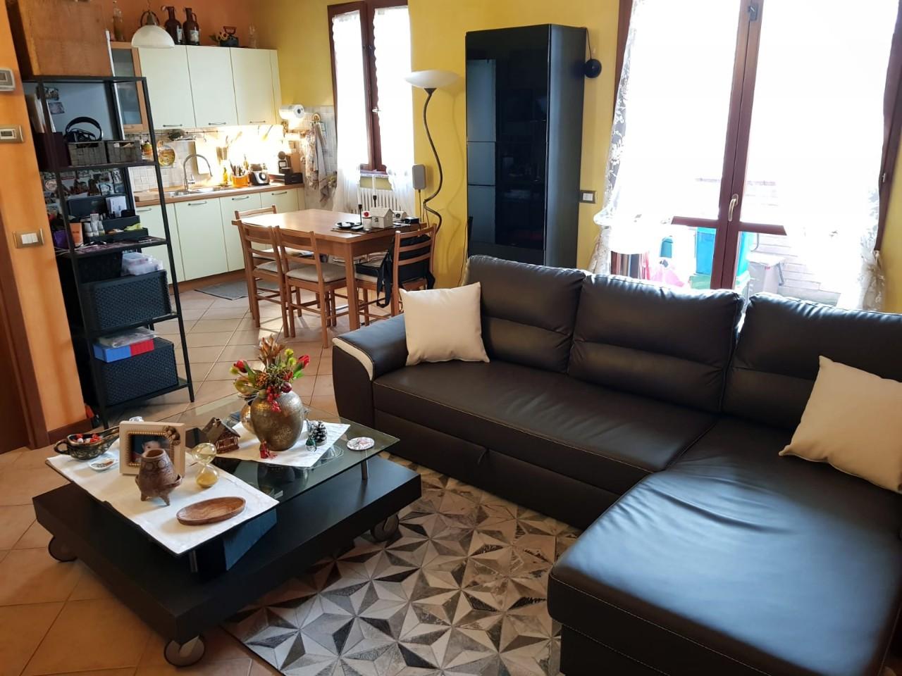 Appartamento in vendita Reggio Emilia Pieve Modolena