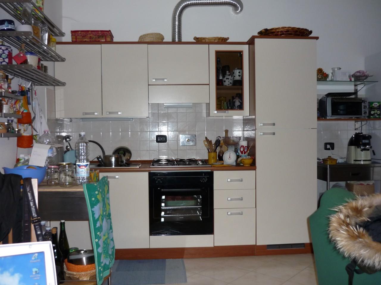 Appartamento in vendita Reggio Emilia Zona Ex Dogana
