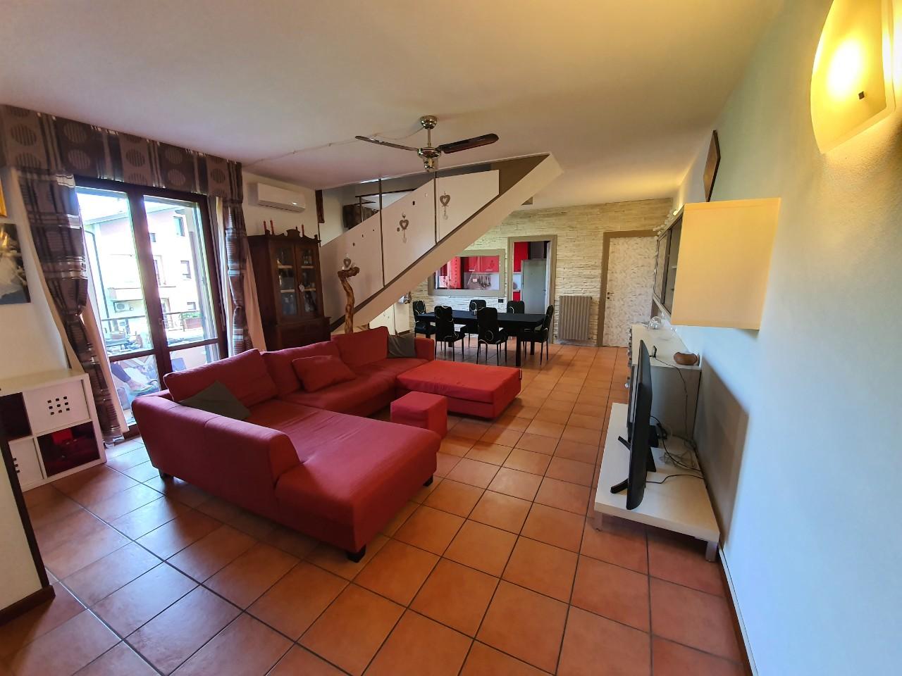 Appartamento in vendita Reggio Emilia Zona Roncocesi