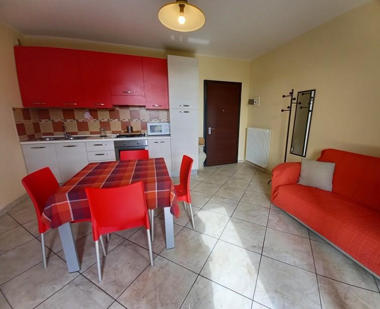 Appartamento in vendita Reggio Emilia Zona Masone