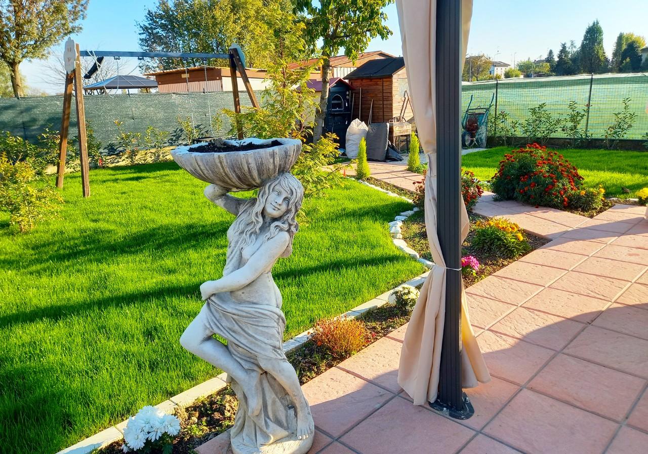 Appartamento in vendita Reggio Emilia Zona Mancasale