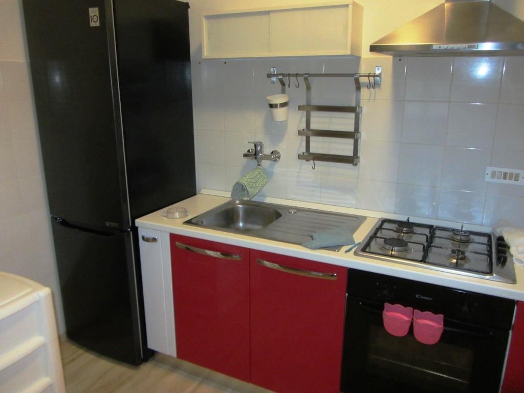 Appartamento in vendita Reggio Emilia Zona Villa Verde