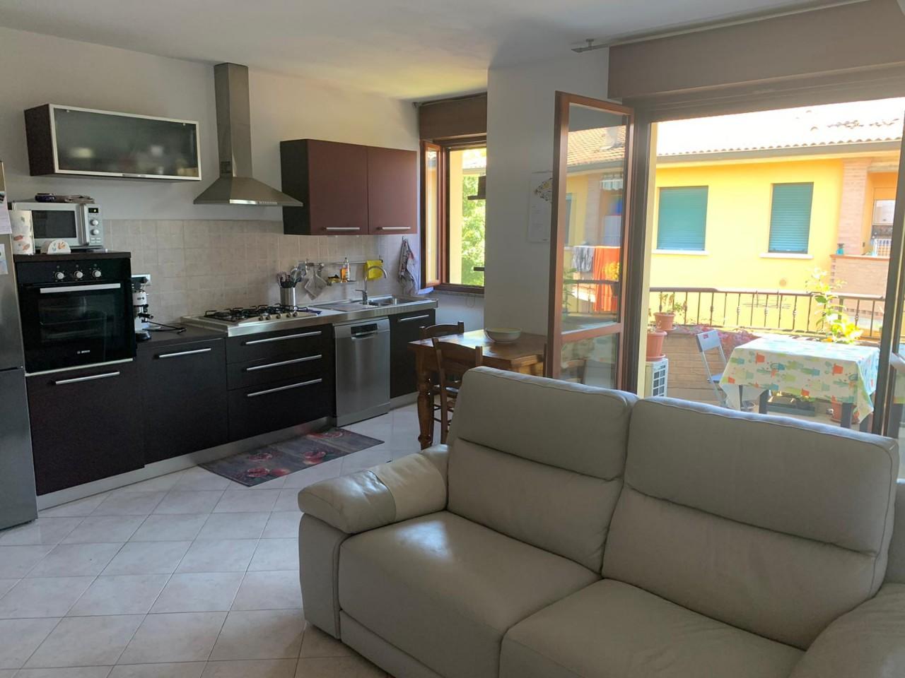 Appartamento in vendita Reggio Emilia Zona Bagno