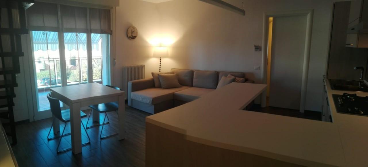 Maisonette in vendita Reggio Emilia Zona Coviolo