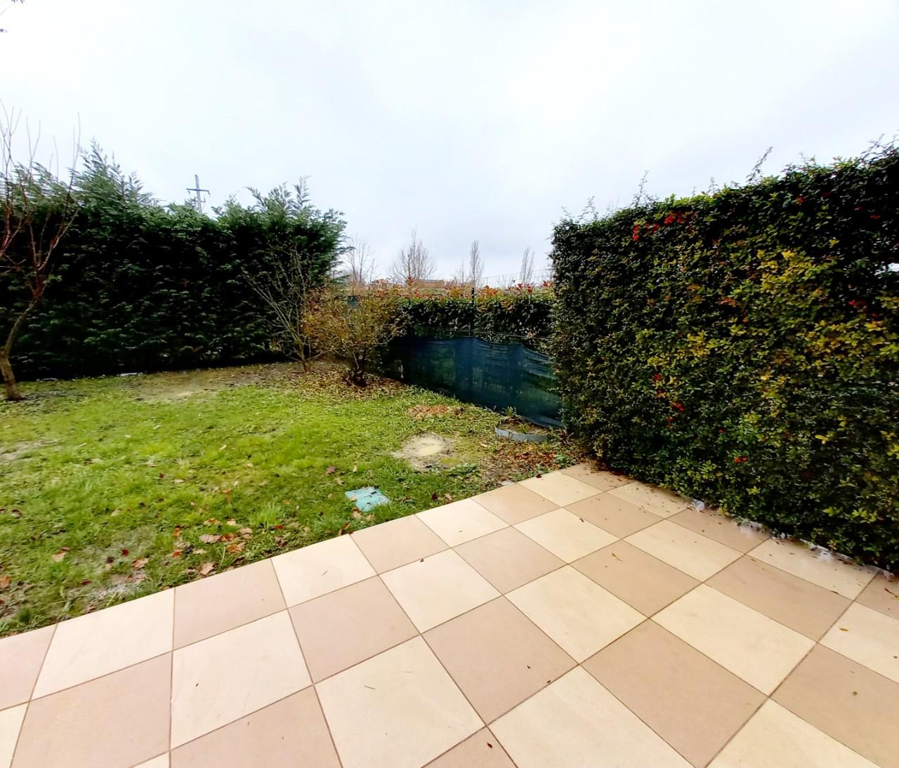 Appartamento in vendita Reggio Emilia Zona San Maurizio