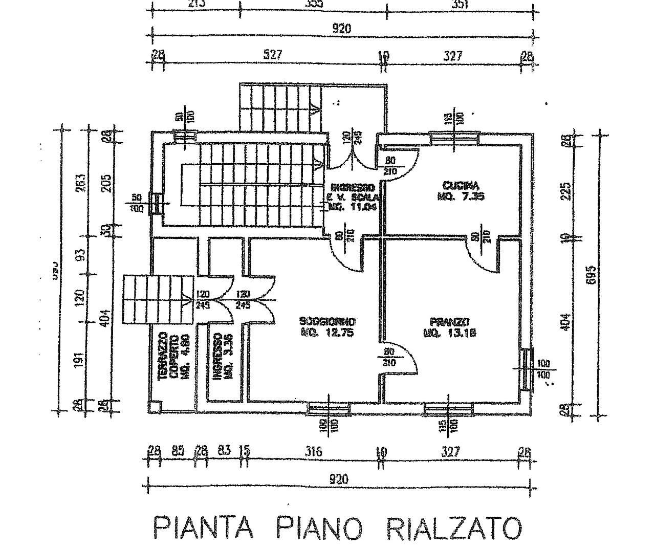 Casa Indip. in vendita Reggio Emilia Zona Viale Umberto I