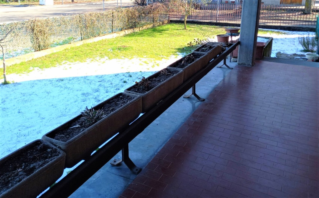 Villetta  Di Testa in vendita Reggio Emilia Zona Canalina