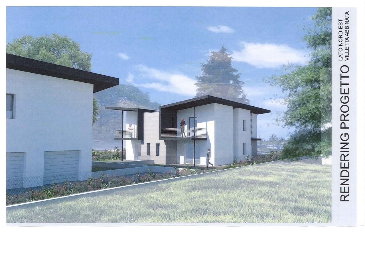 Villa Abbinata in vendita Albinea