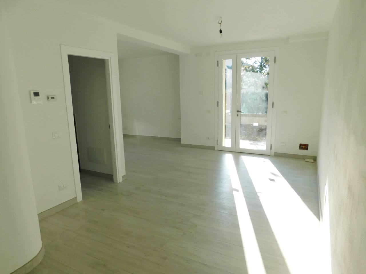 Villetta in vendita Reggio Emilia Zona Pieve Modolena