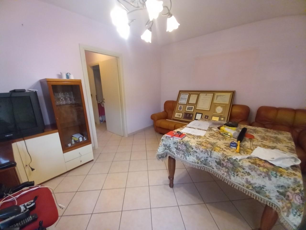 Villa Abbinata in vendita Ravenna Zona Coccolia