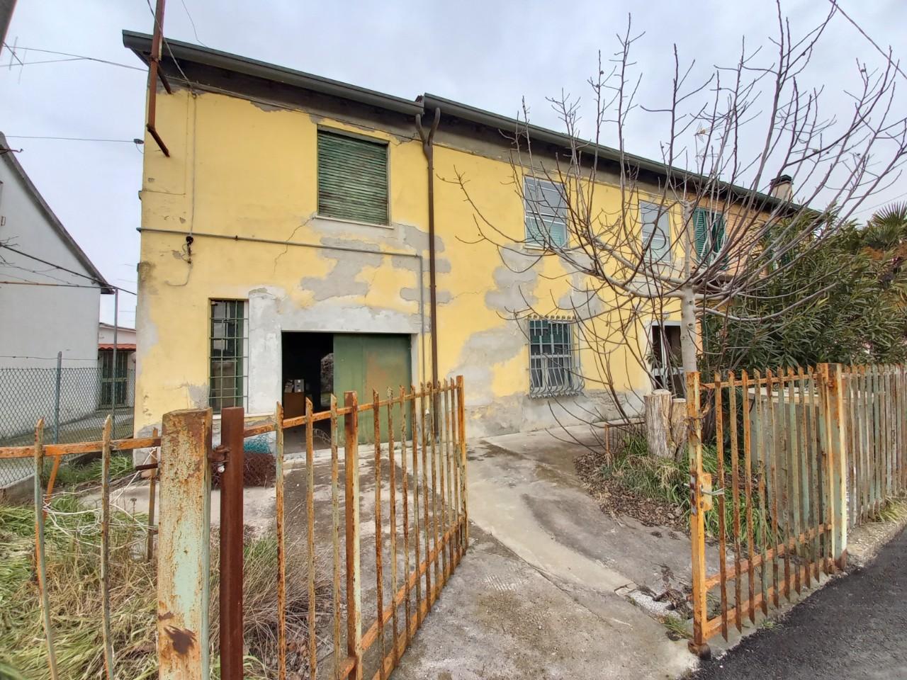 Casa Indipendente in vendita Ravenna Zona Bastia