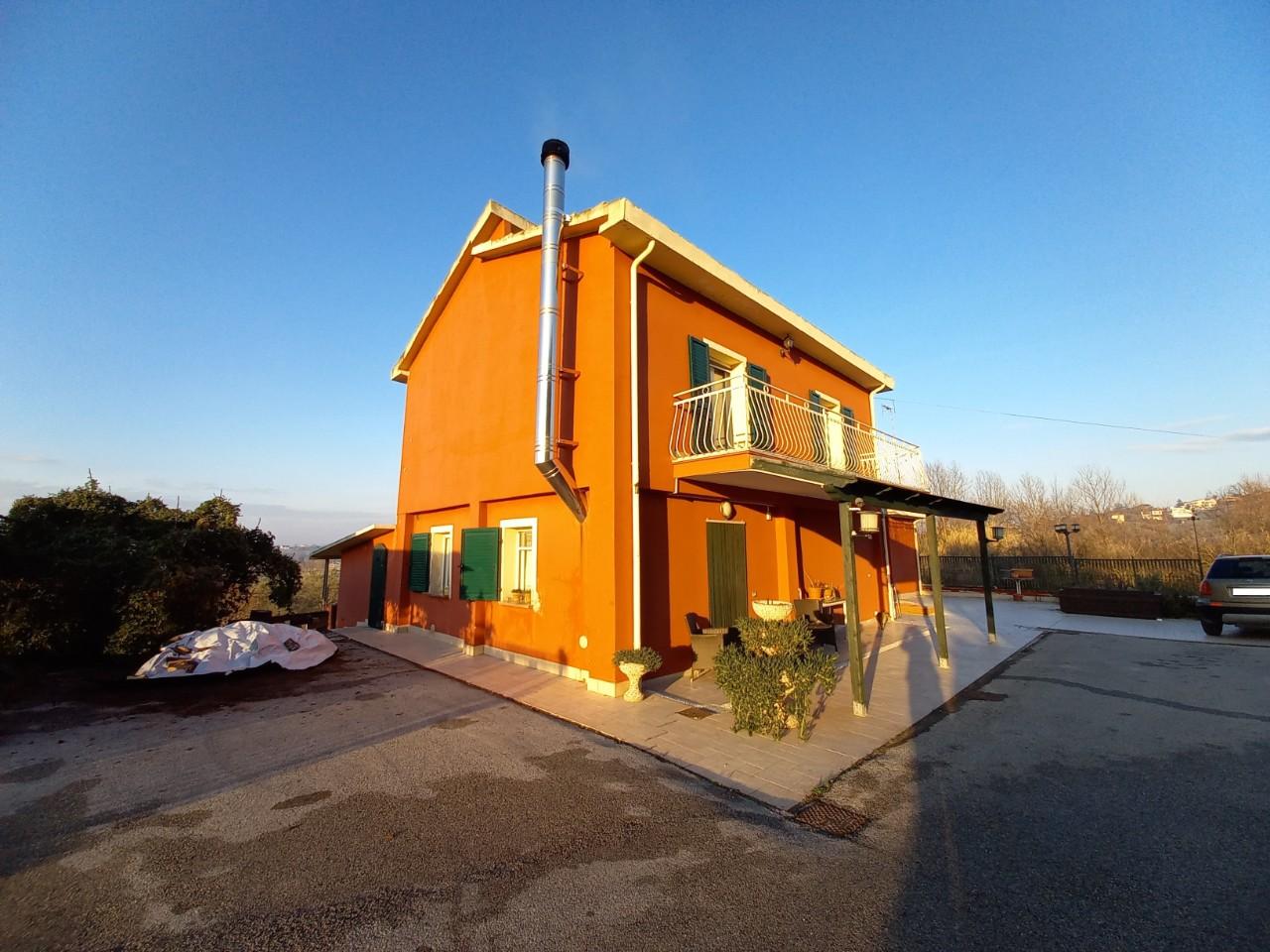 Casa Indipendente in vendita Coriano