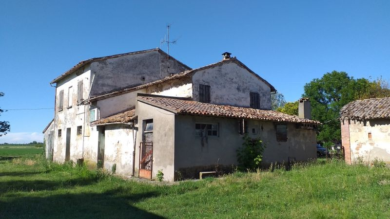 Casa Indipendente in vendita Forlimpopoli