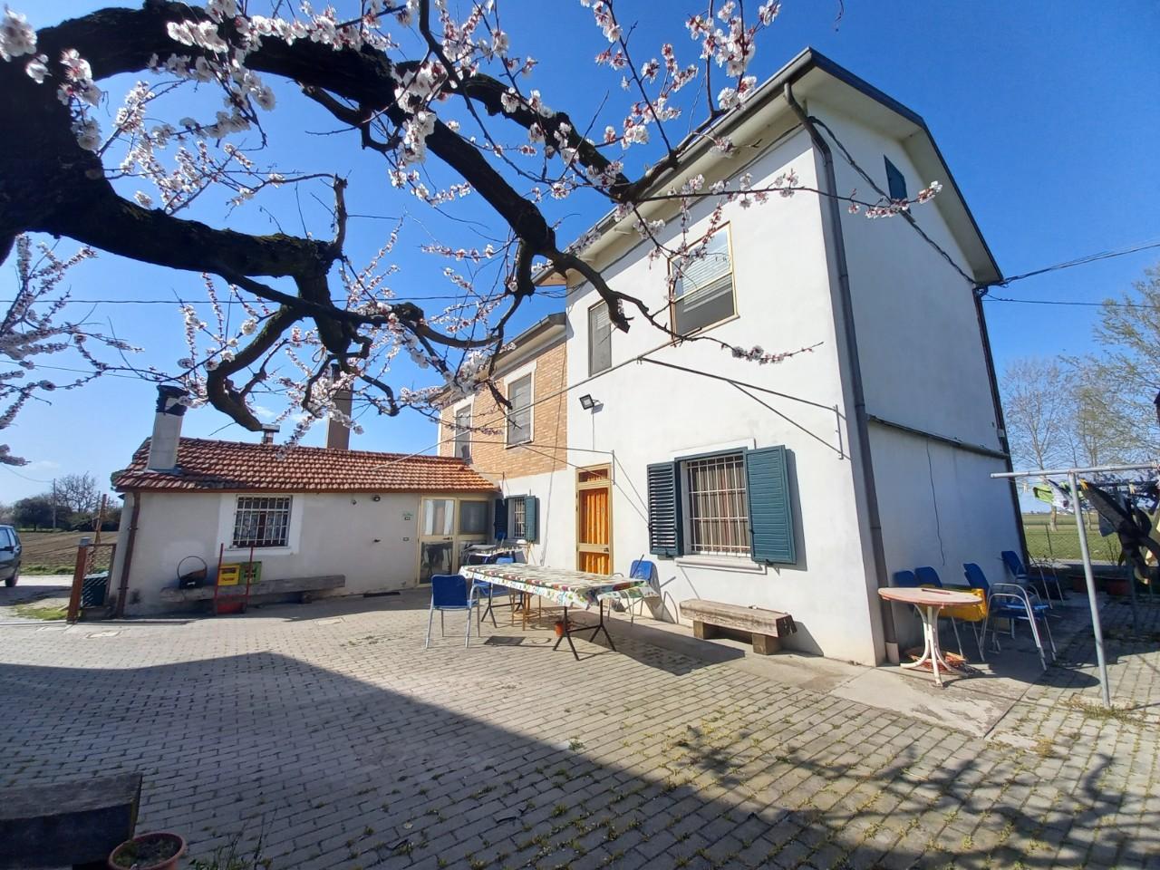 Casa Indipendente in vendita Forli Zona Pievequinta