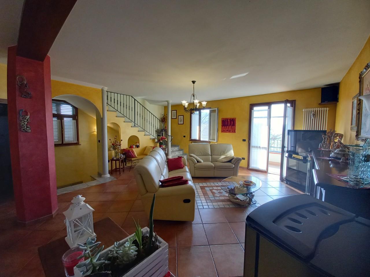 Villa Indip. in vendita Forli Zona Vecchiazzano