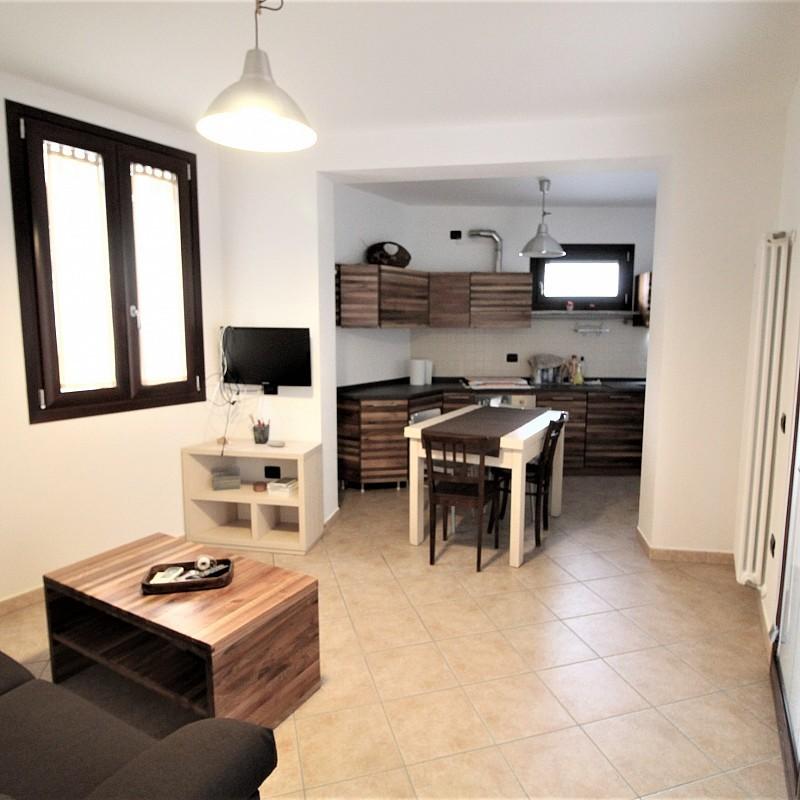 Appartamento in vendita Forli Carpinello