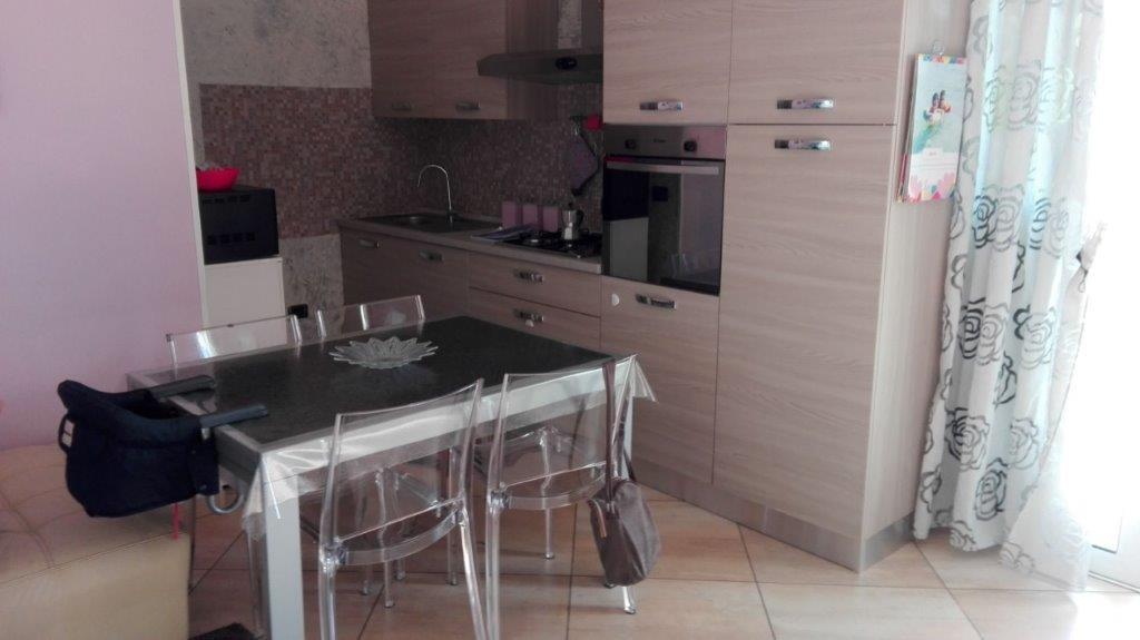 Appartamento in vendita Ravenna Zona San Pietro in Trento