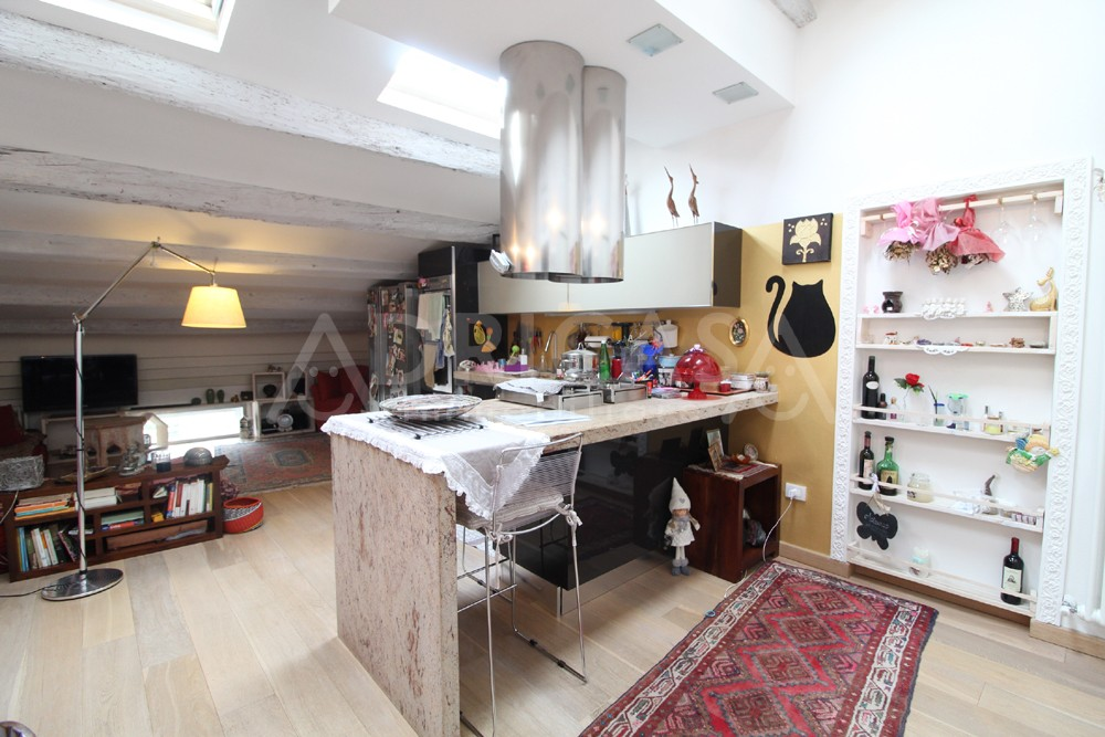 Appartamento in vendita Forli Zona Cava