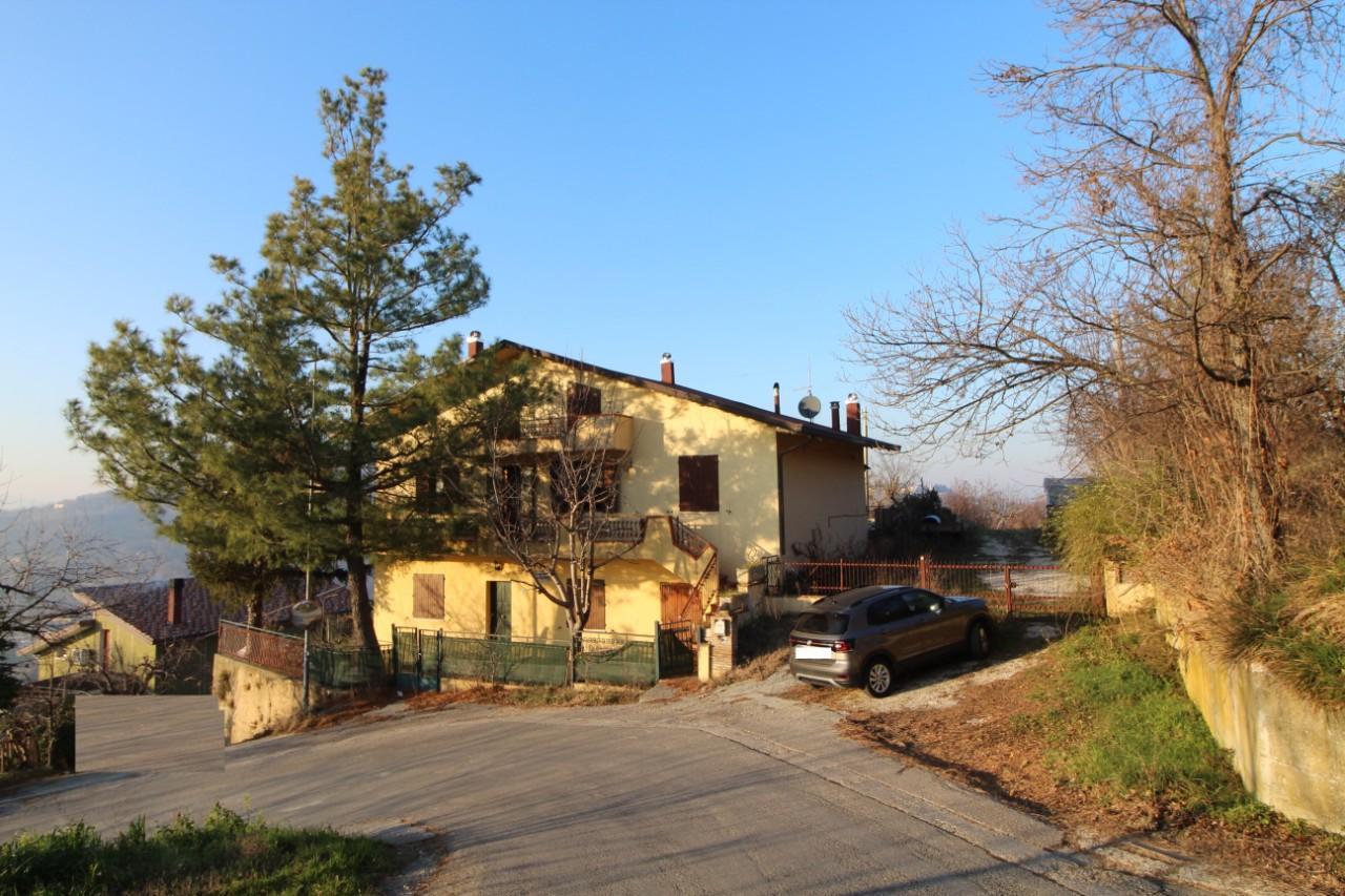 Casa Indipendente in vendita Gemmano