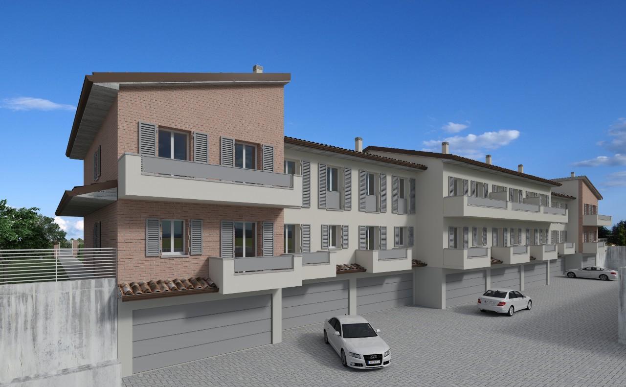 Villetta  in vendita Forli Zona Villanova