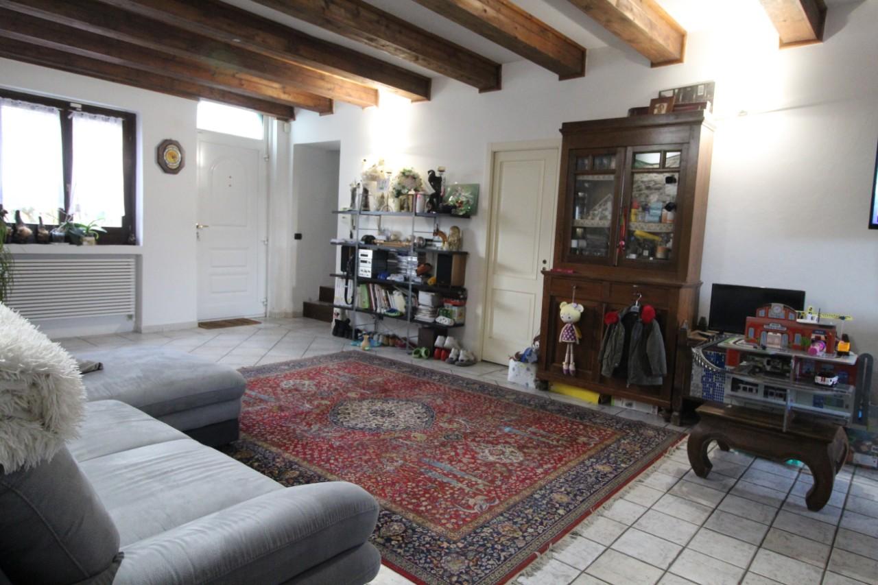 Villa Trifamiliare in vendita San Clemente