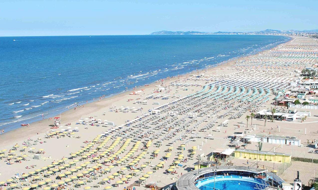 Albergo in vendita Rimini Zona Viserba