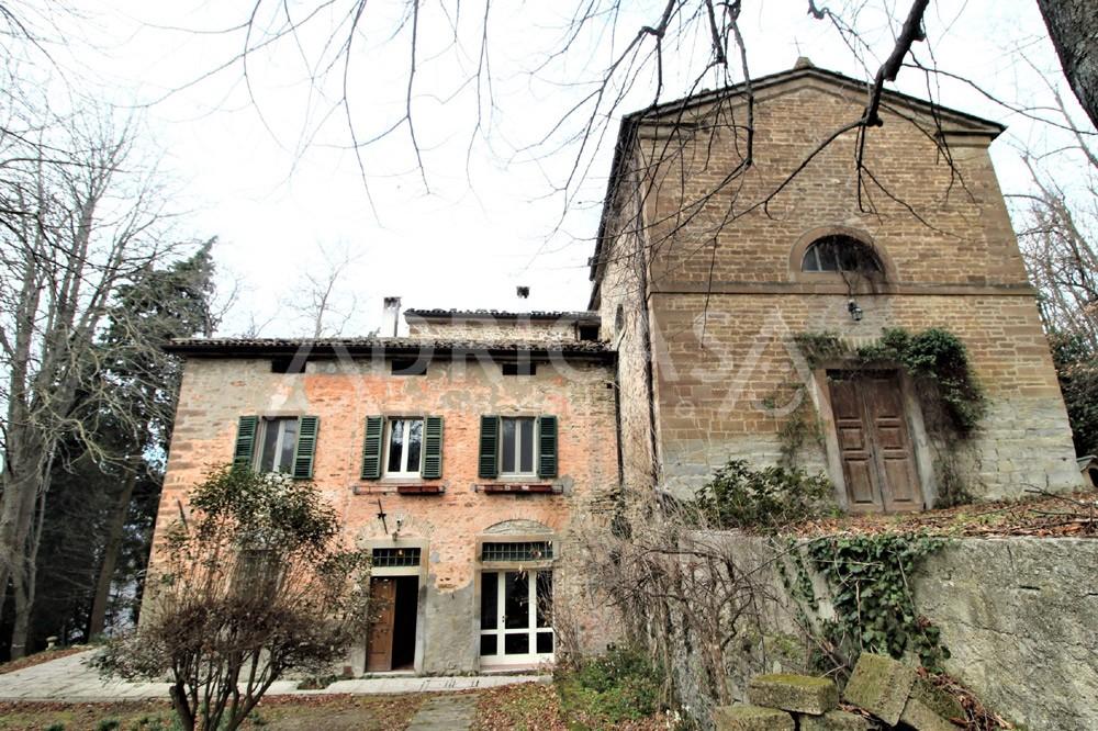 Casa Indip. in vendita Dovadola