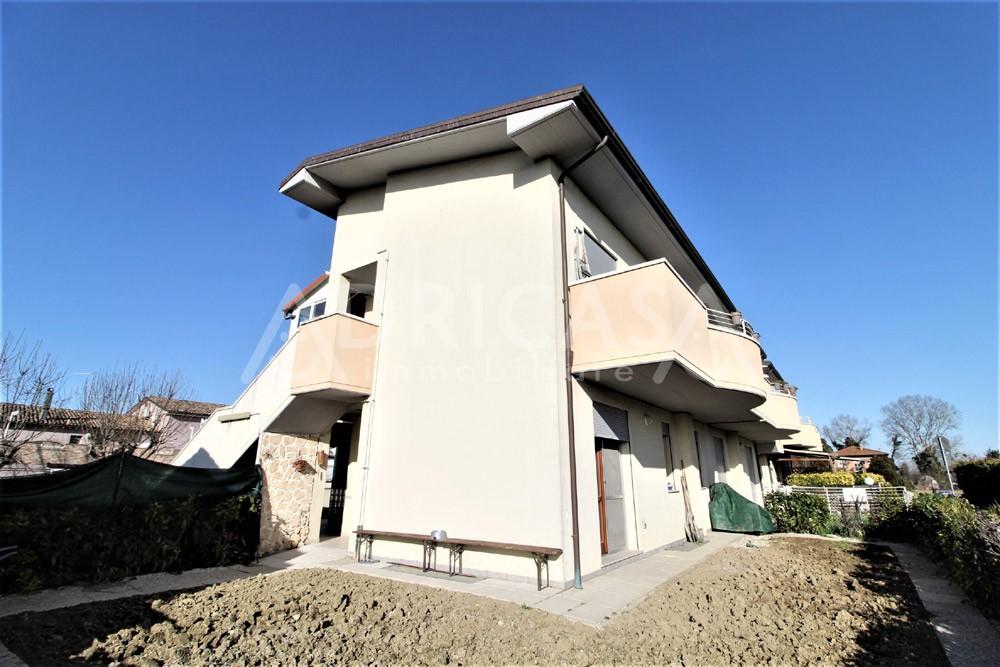 Appartamento in vendita Ravenna Zona Casemurate