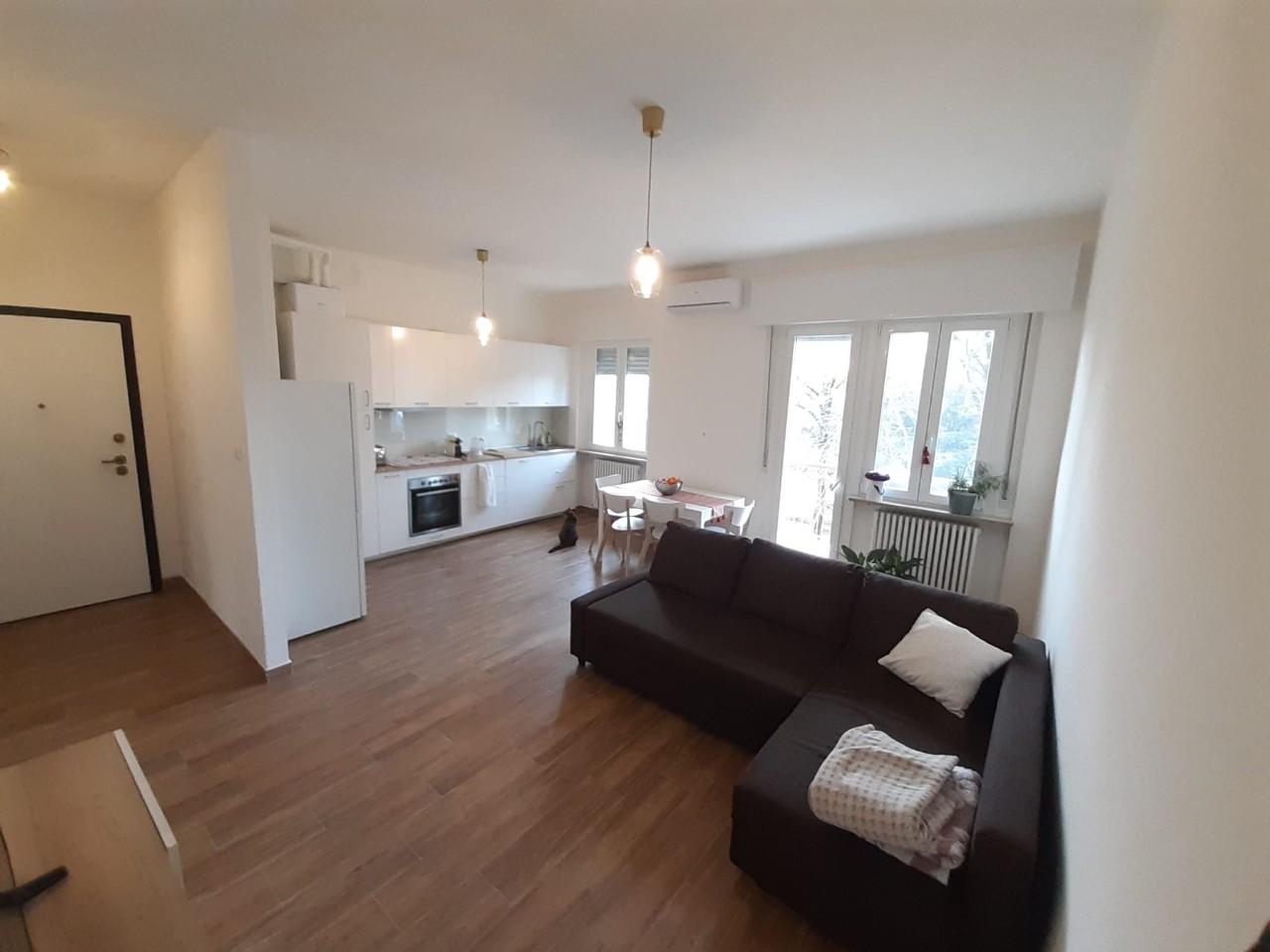 Appartamento in vendita Forli Via Ravegnana