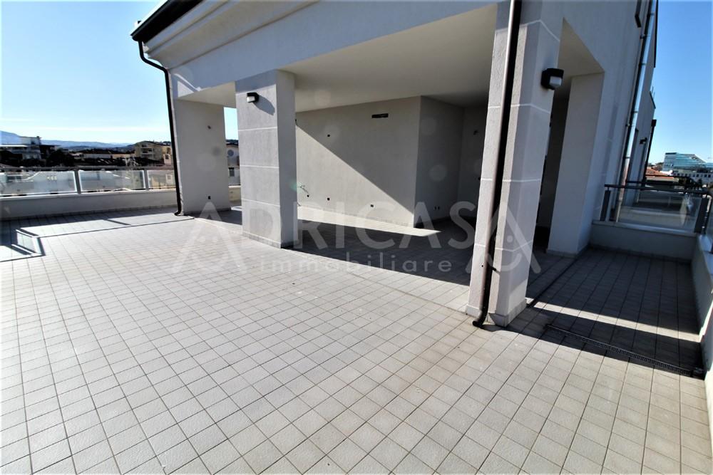 Attico in vendita Rimini Zona Via Coriano