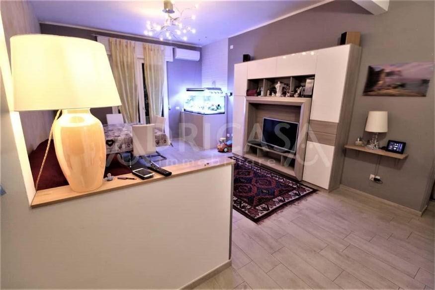 Appartamento in vendita Forli Zona Vecchiazzano