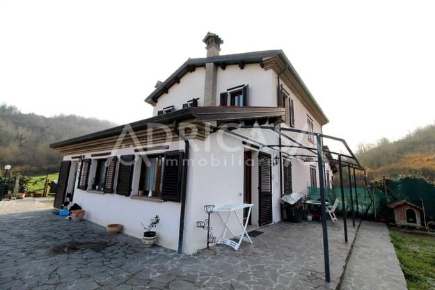 Casa Indipendente in vendita Poggio Torriana