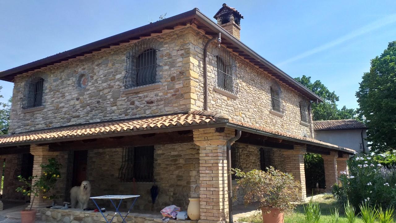 Casa Indip. in vendita Meldola