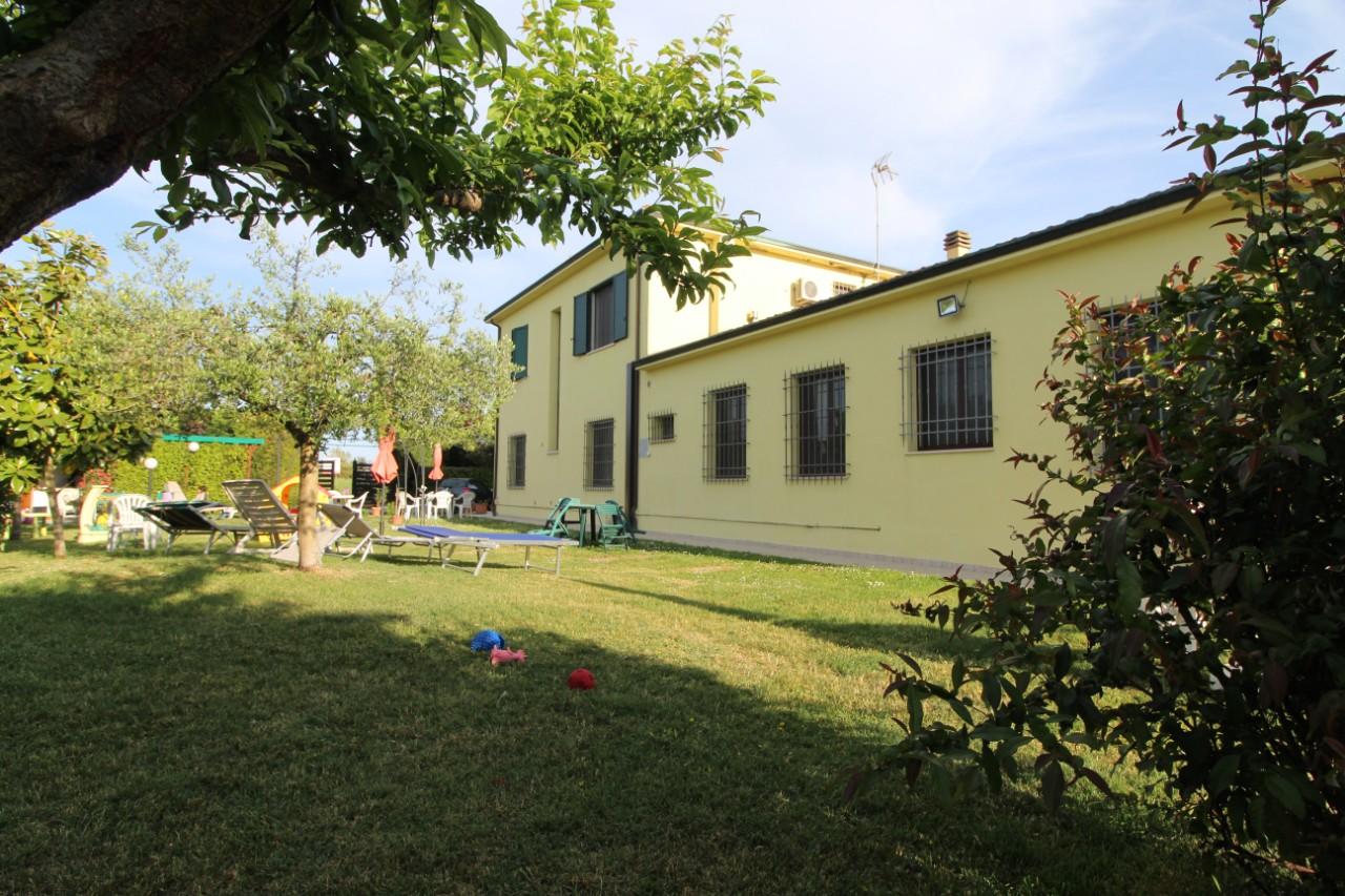 Casa Indip. in vendita Ravenna Zona Centro storico