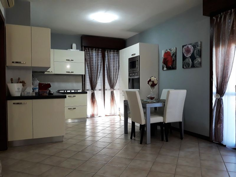 Appartamento in vendita Meldola