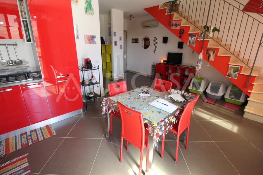 Appartamento in vendita Longiano