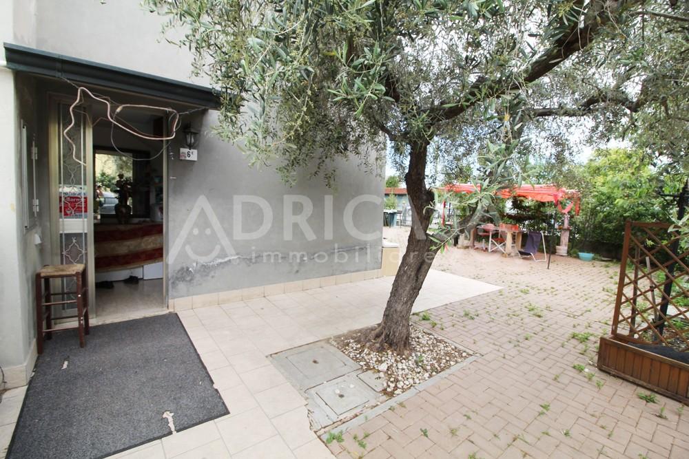 Porz. Di Casa in vendita Rimini Zona Marecchiese
