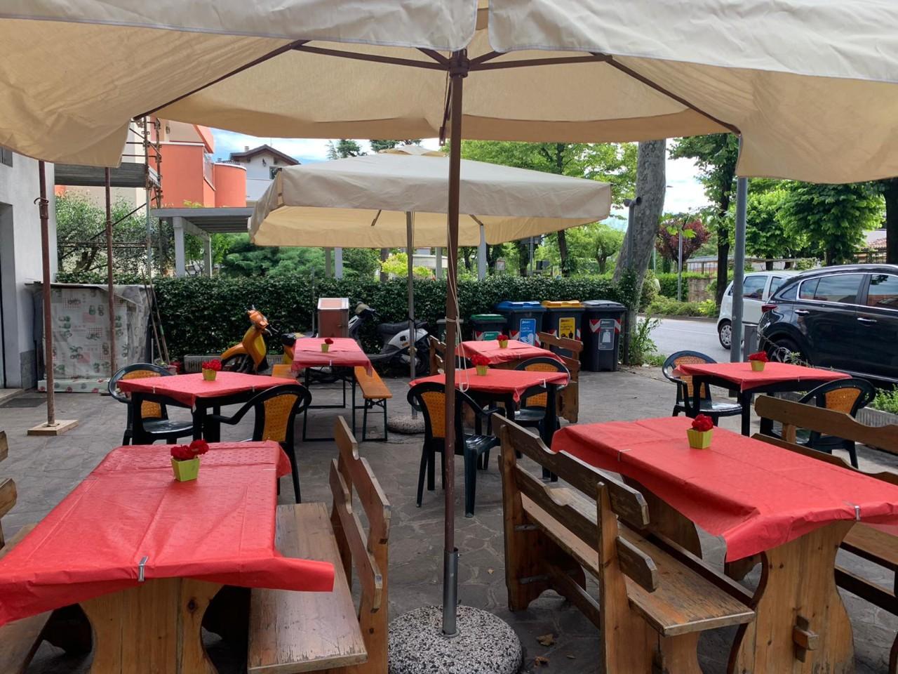 Ristorante / Pizzeria in vendita Rimini Zona Fiera Vecchia